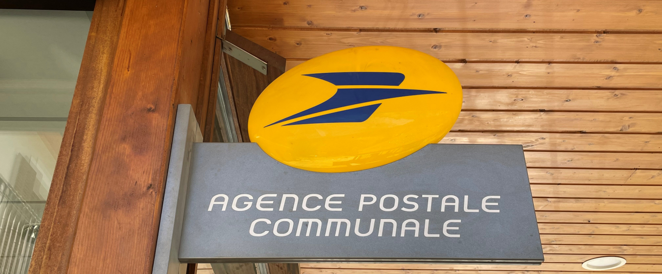 Agence Postale Allues 2021-2