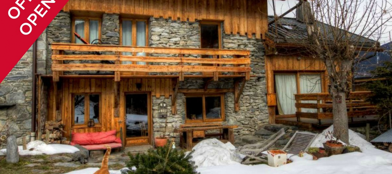 offre opening au chalet chabeau