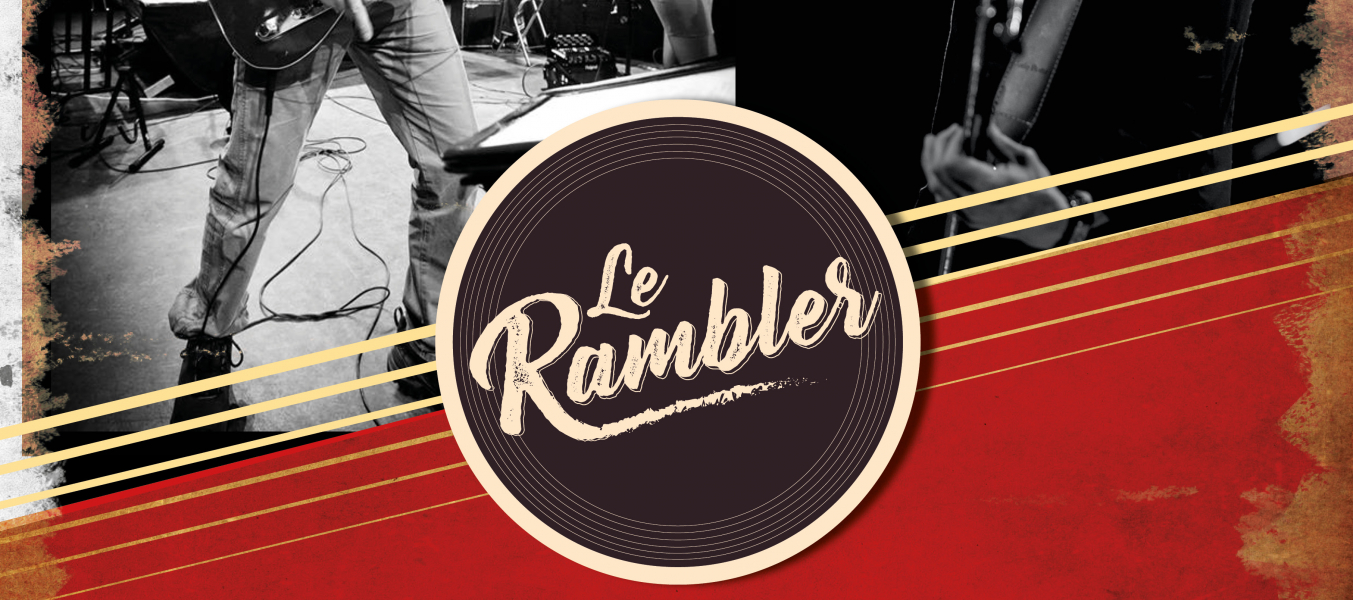 Concert de Makash Waloo au Rambler
