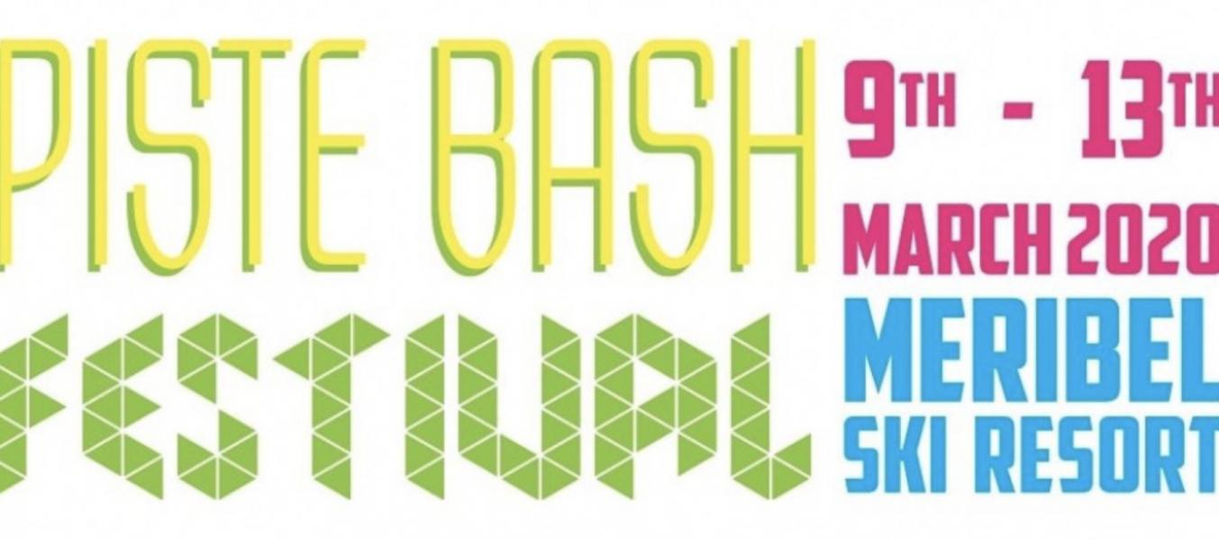 Piste Bash Festival