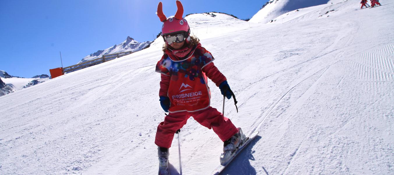Bébé Skieur by Prosneige