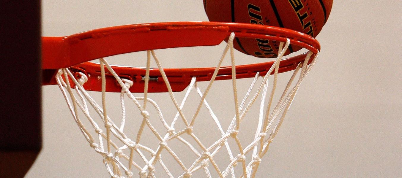 Basket-ball à la Chaudannne