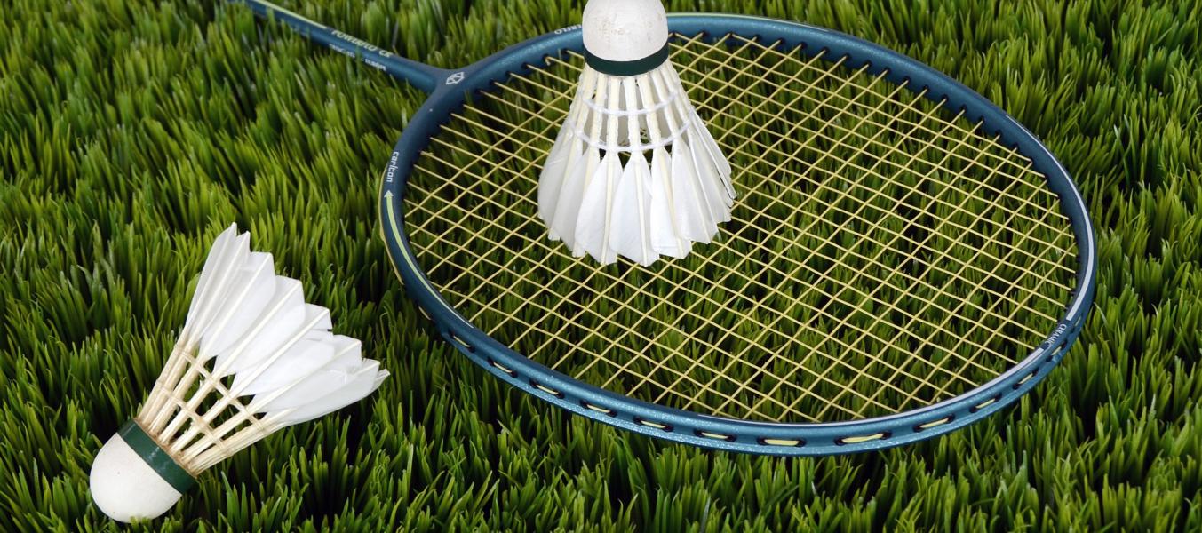 Tournoi Badminton