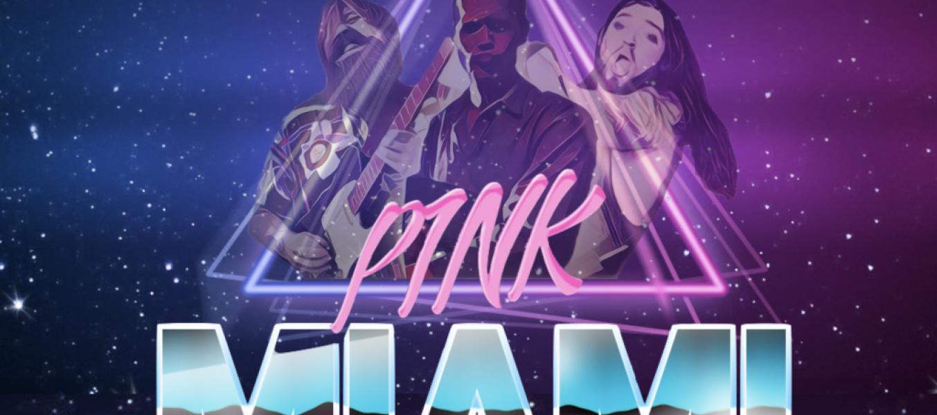 Concert : Pink Miami