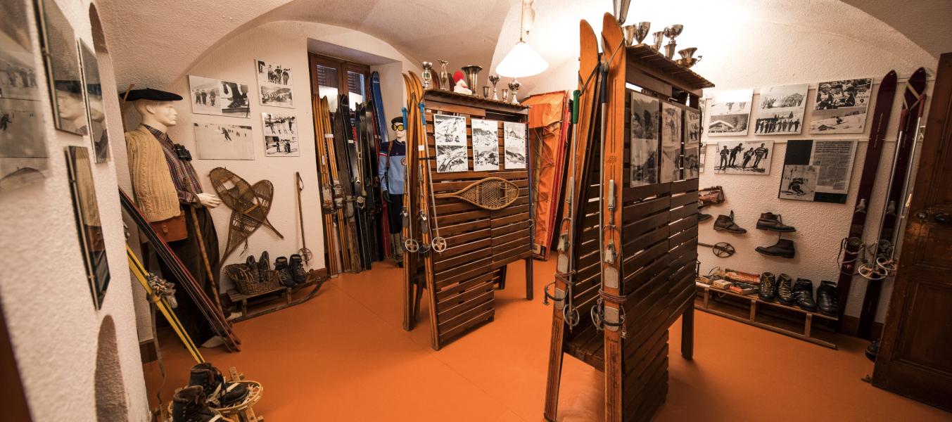 Musée des Allues