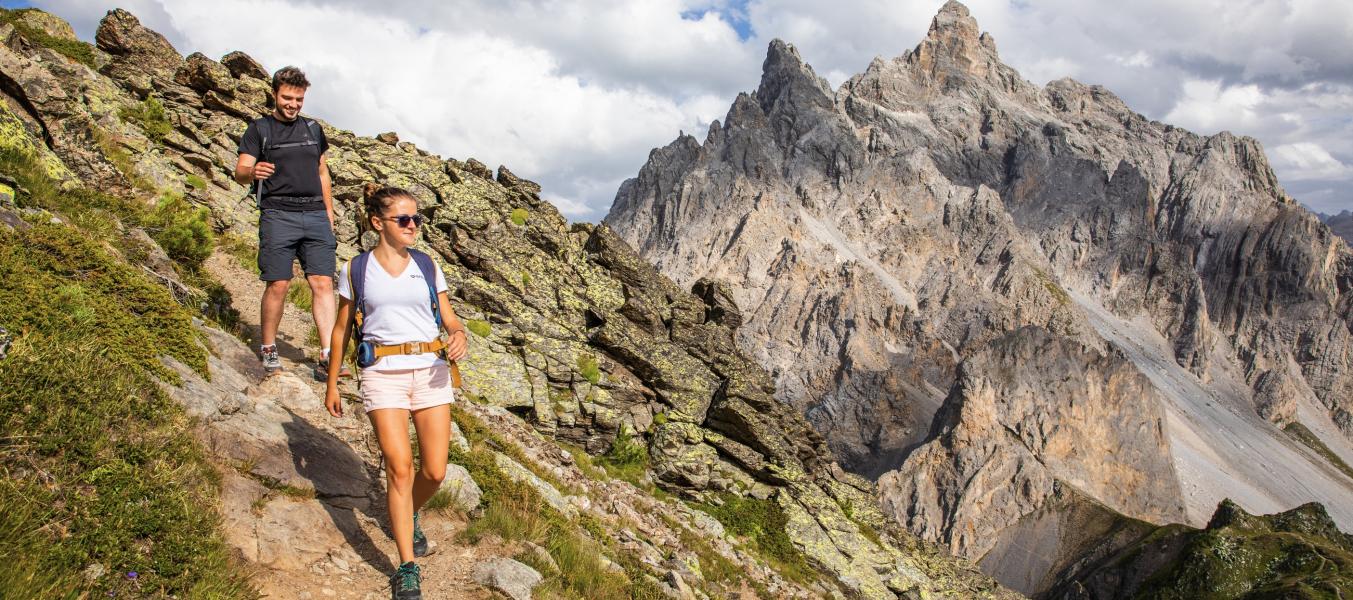 Rando Alpine (Journée objectif 3000 m)