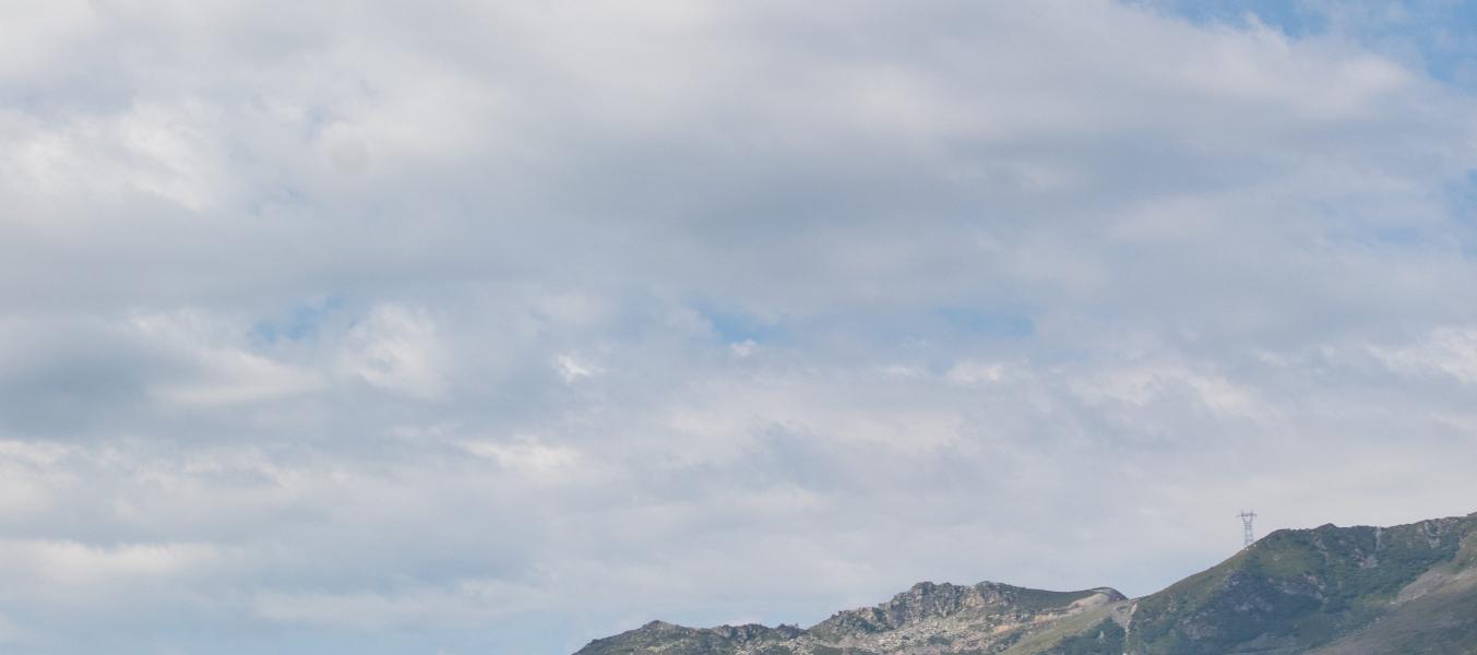 Méribel Air Show