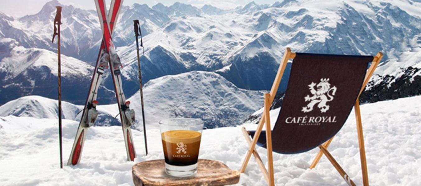 Tournée Café Royal