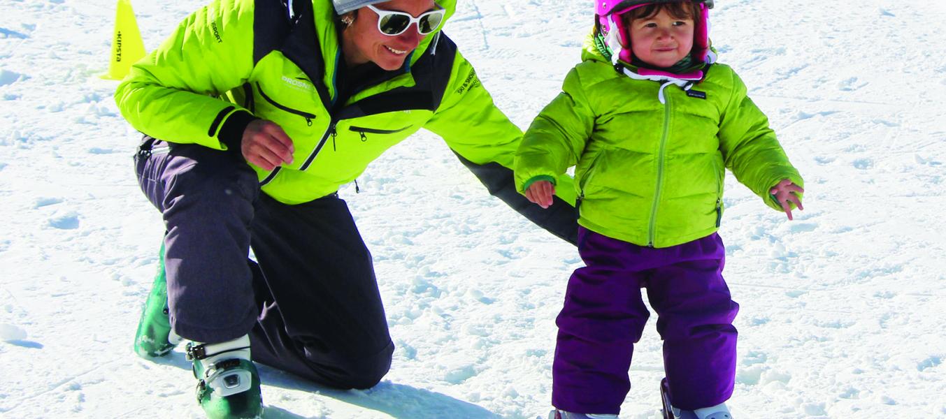 prosneige bb skieur