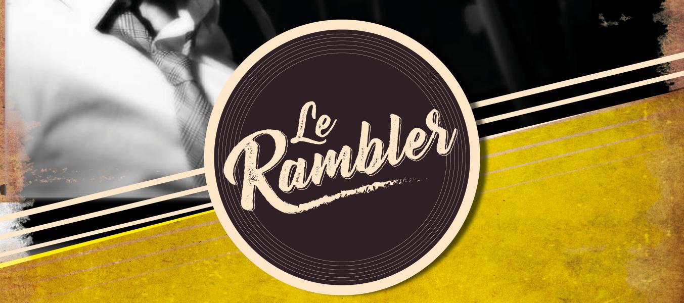 Karaoke Live au Rambler