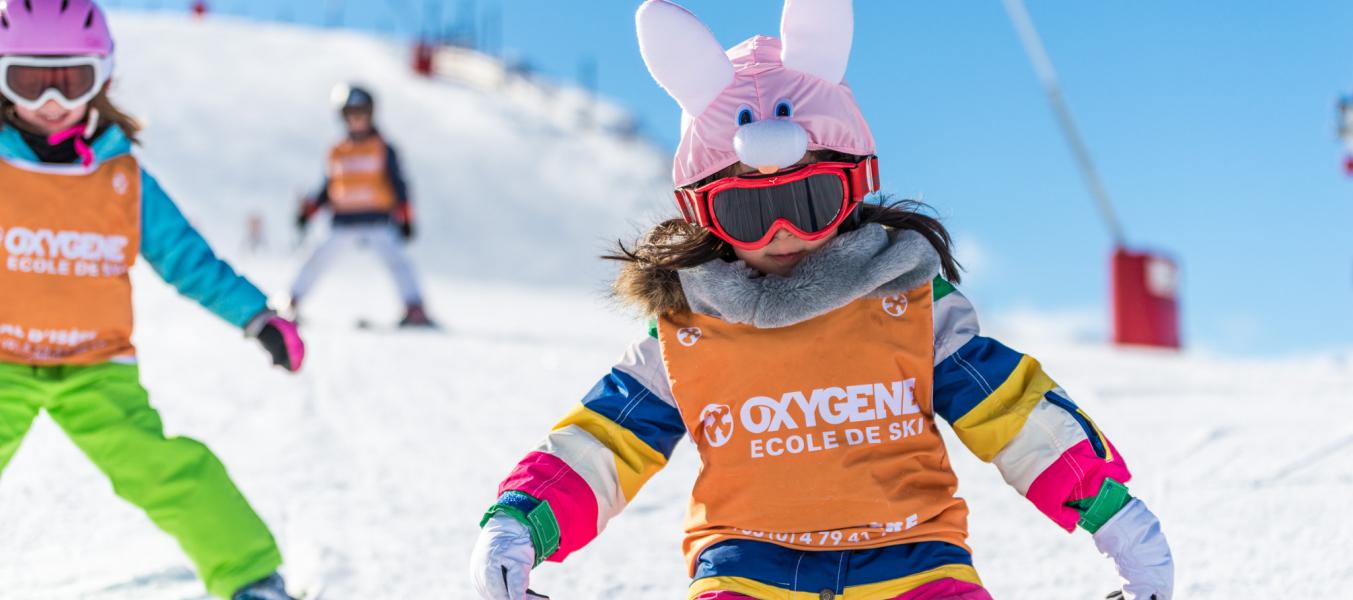Oxygène Ecole de Ski & Snowboard