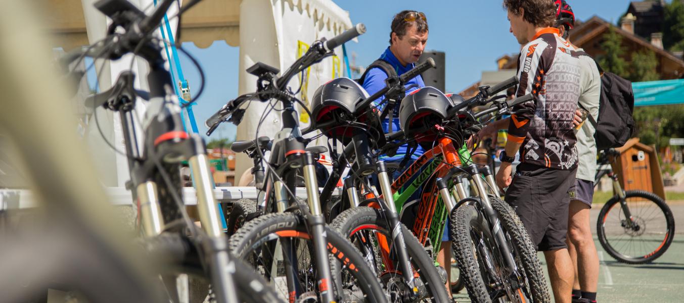 E-VTT Summer Tour : le vélo électrique à l'honneur