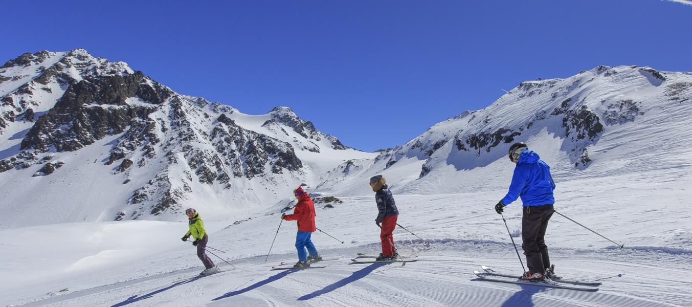 Prosneige - Ecole de ski - Meribel - Groupe adulte