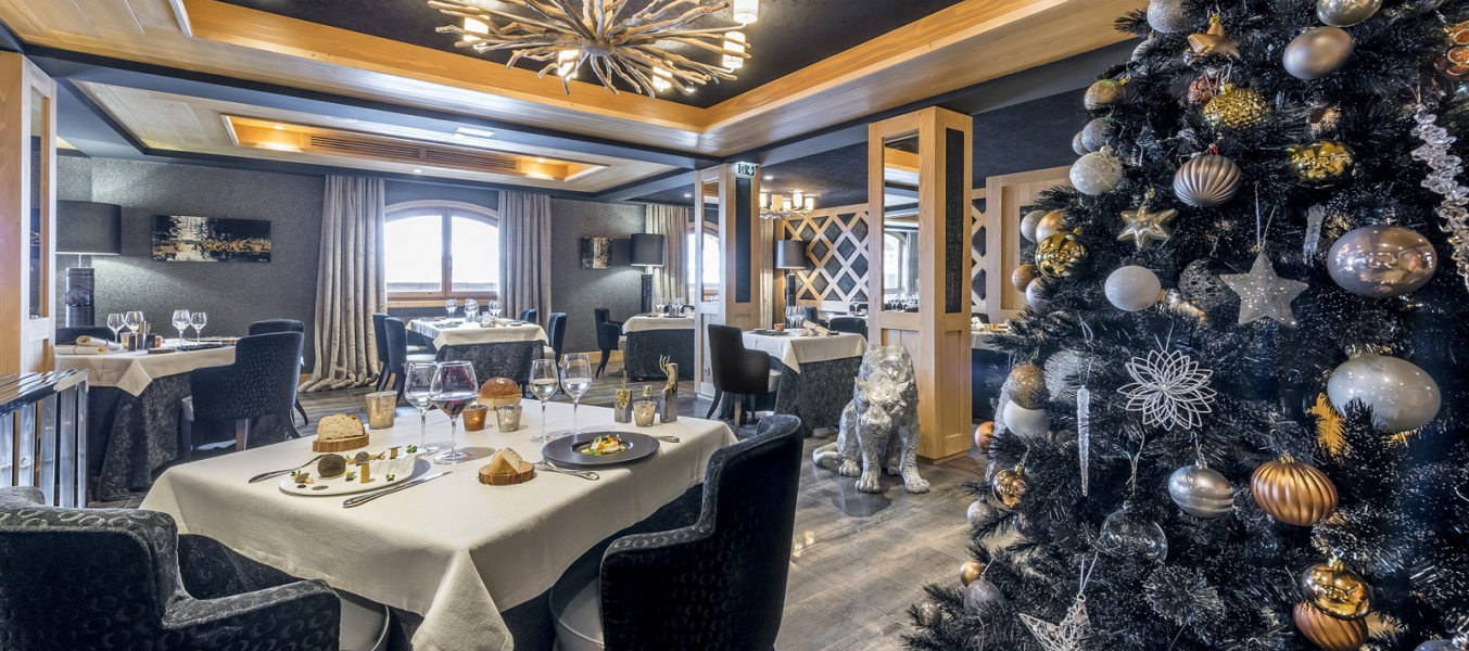 Restaurant L'Ekrin