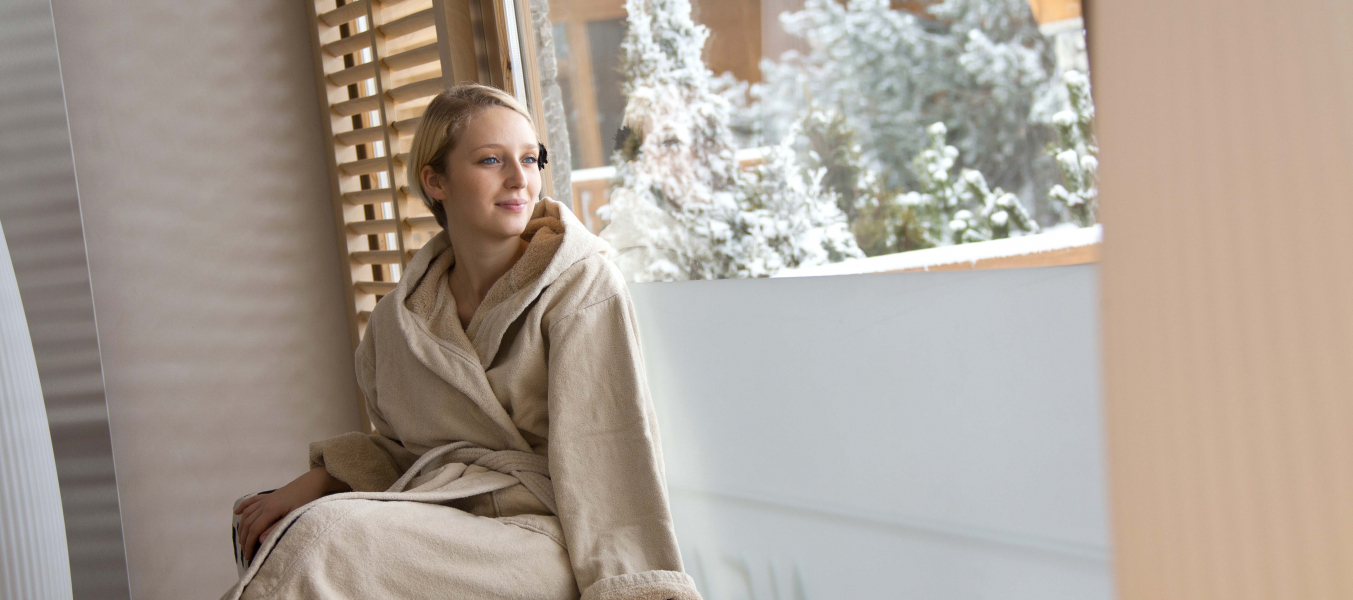 Cocooning, Massages & Spa par l'Hôtel Allodis**** & Spa des Neiges by Clarins (offre Bulle de Neige)