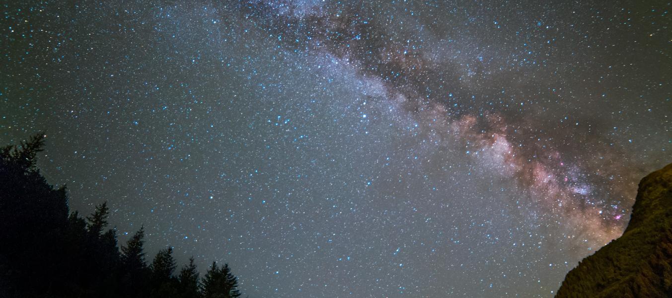 Soirée d'observation des étoiles à Tueda