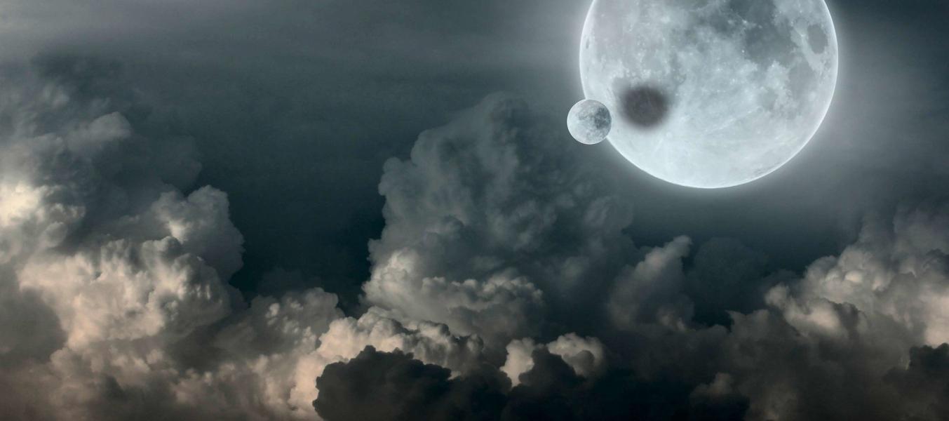 Le couple Terre Lune