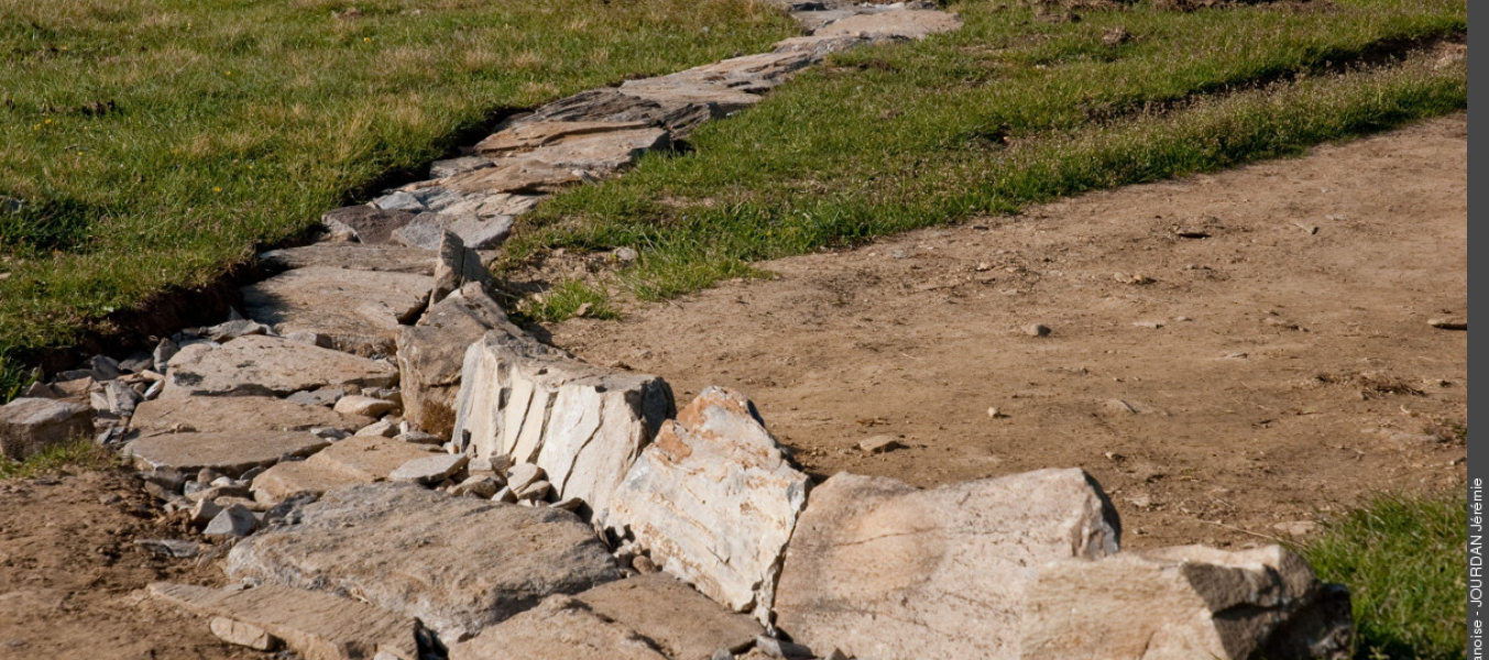 Rencontre sur sentiers avec les gardes-moniteurs du Parc national de la Vanoise - Réserve de Tuéda