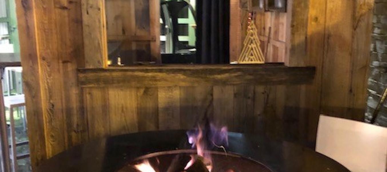 Concert et Plancha au feu de bois