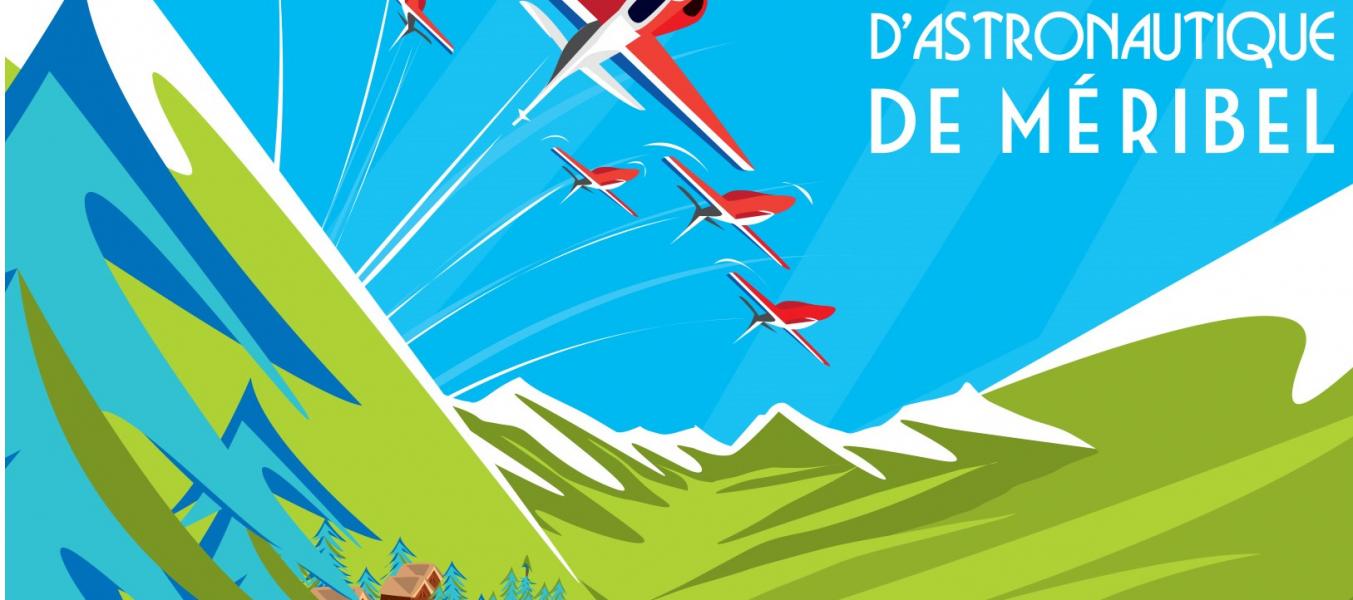 Festival d'aviation et d'astronautique de Méribel