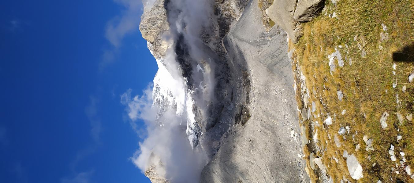 Promenade & randonnées/ Randonnée moyenne montagne