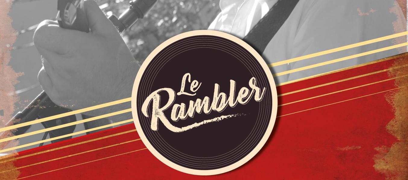 Concert de Adrien en Live au Rambler