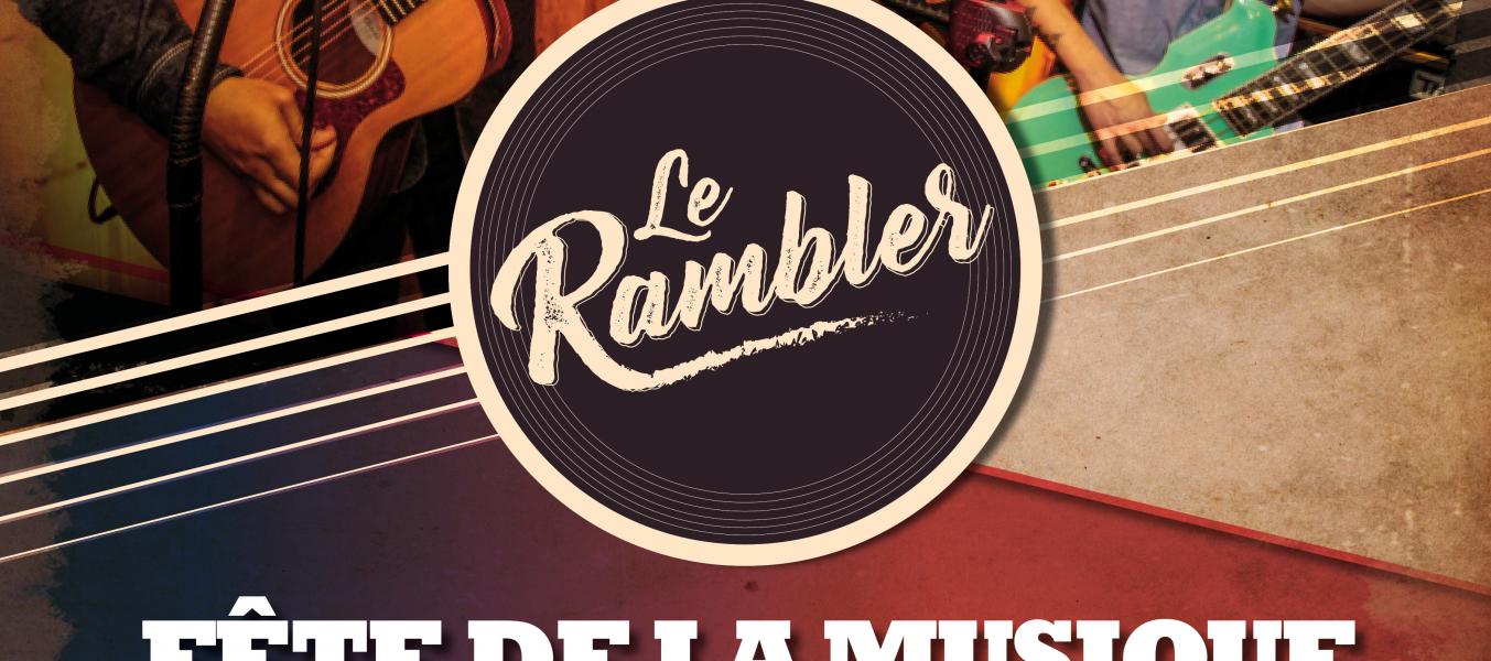 Fête de la musique au Rambler Mottaret + diffusion de France- Hongrie