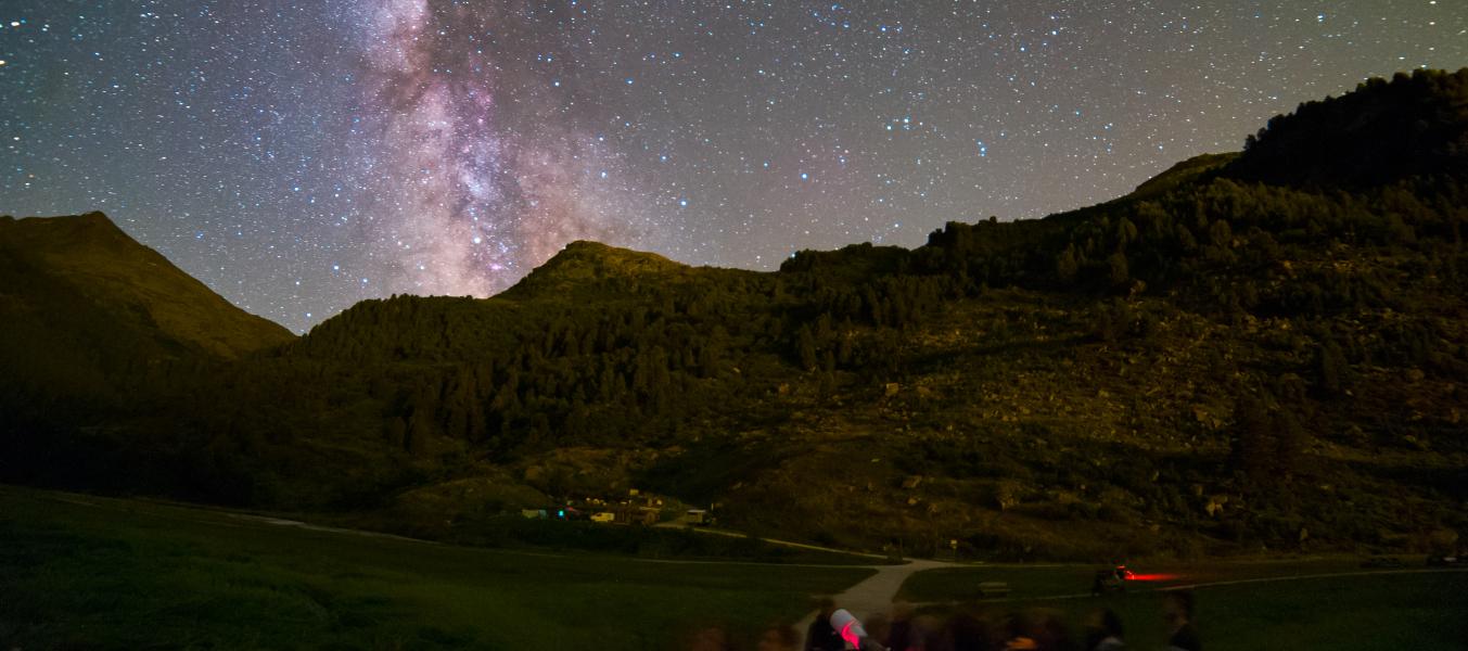 Grande soirée d'observations des Étoiles