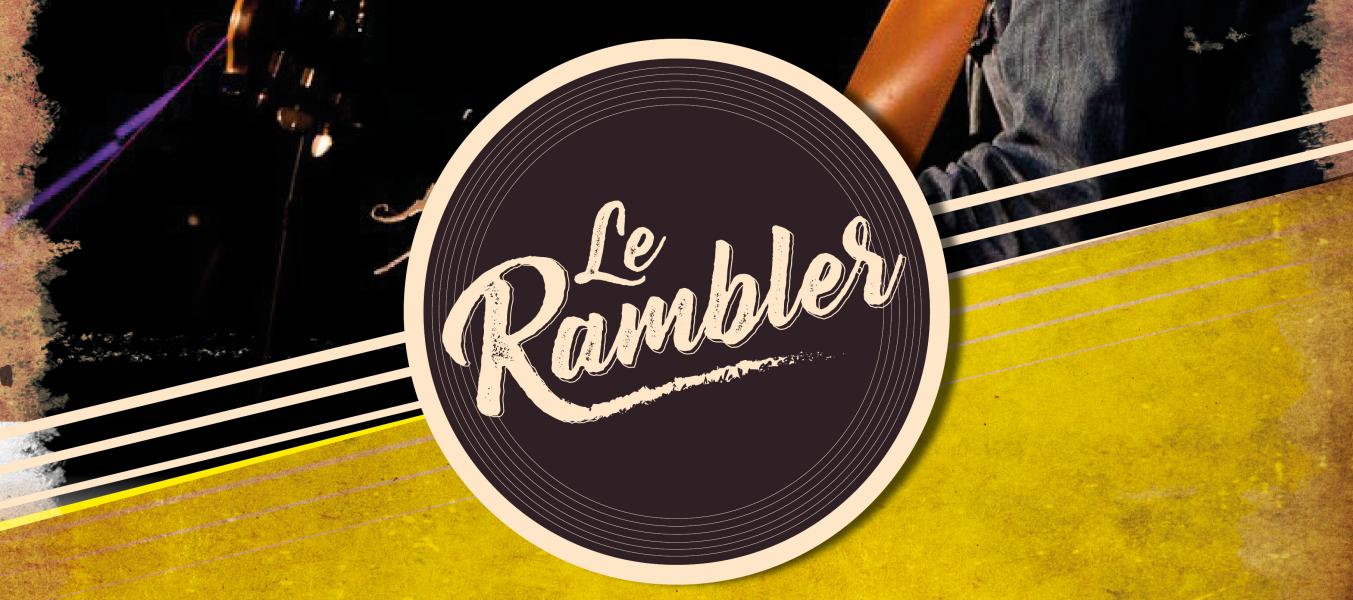 Concert de Al Jones au Rambler