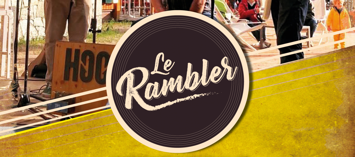 Concert de Hook au Rambler