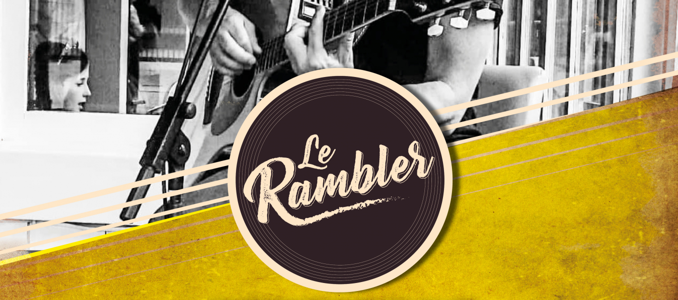 Concert de Fernando au Rambler