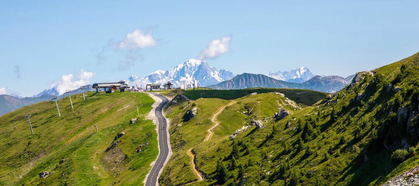 Tour de France 2020 à Méribel