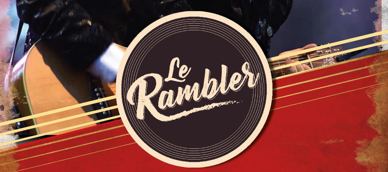 Concert de JessandWest au Rambler