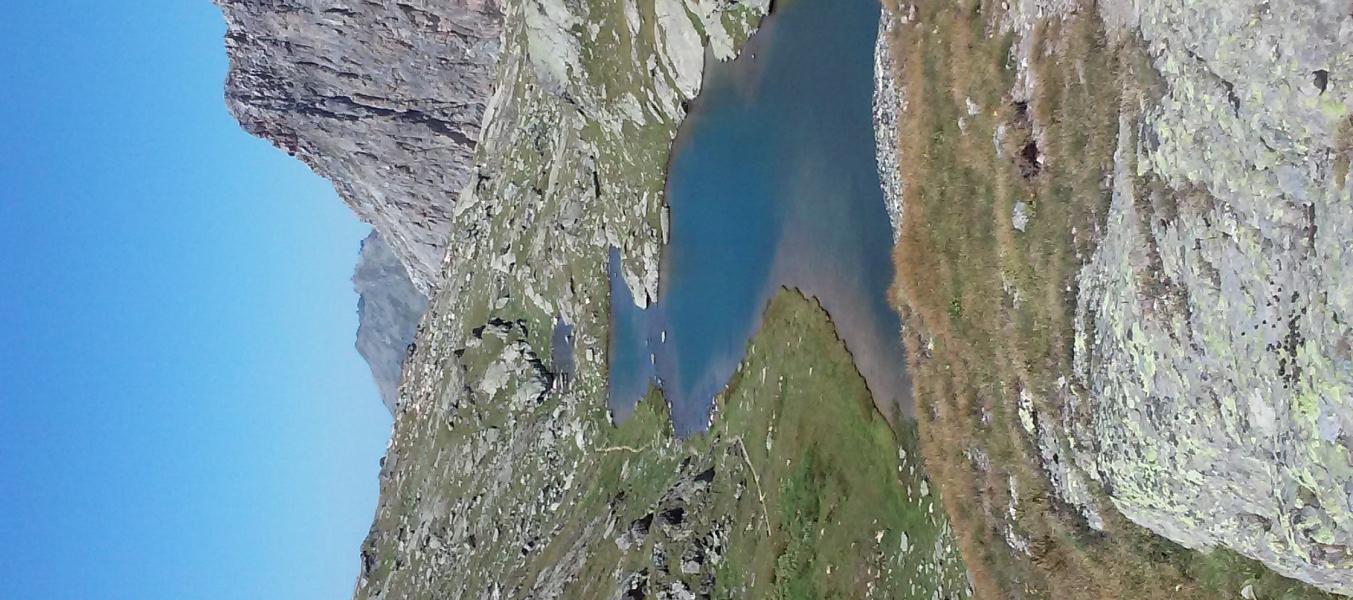 Les Lacs Merlets