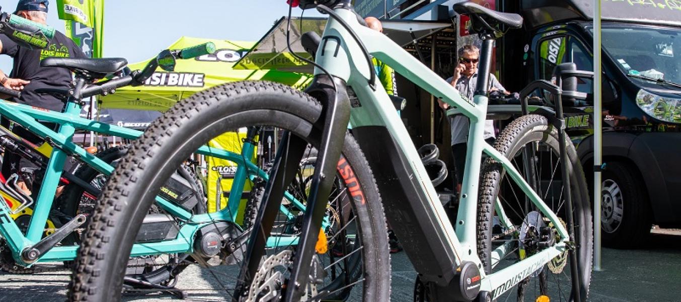 Méribel E-bike Experience
