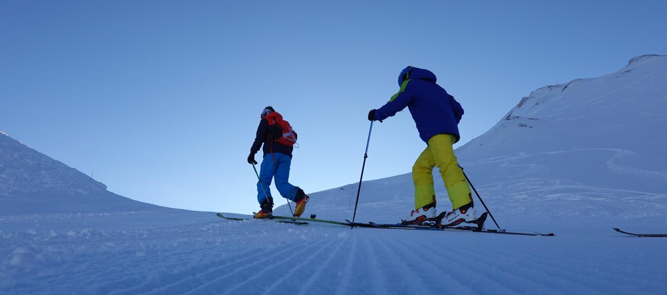 Oxygène Ski & Snowboard