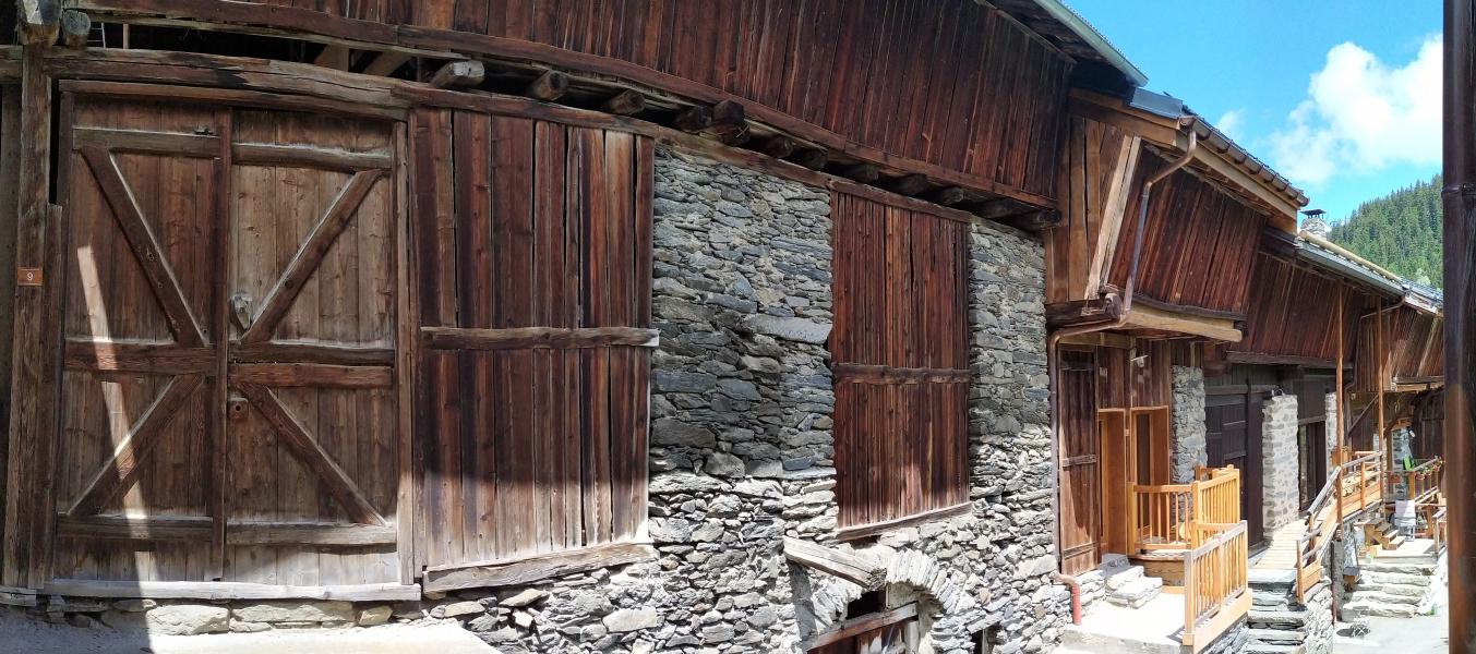 Histoires de nos villages