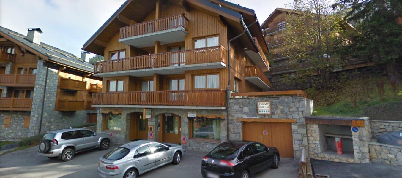 Centre Médical - Altitude 1600