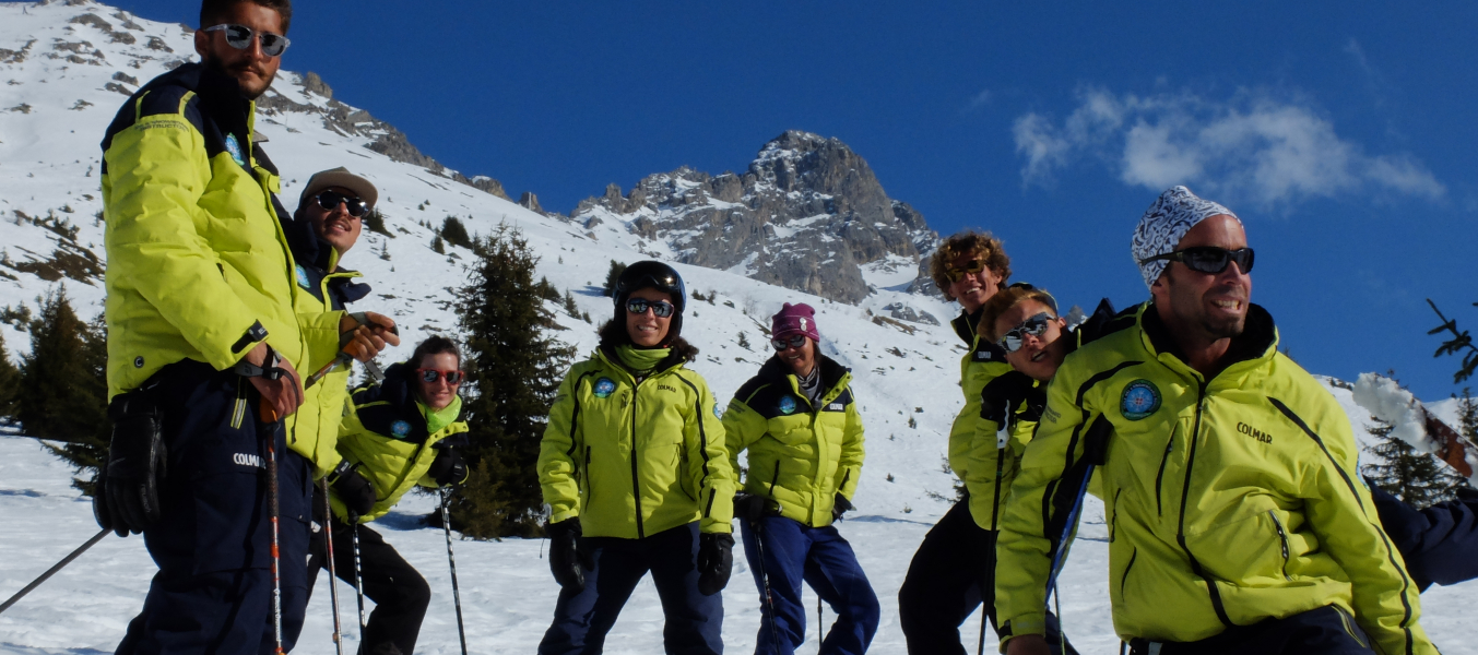 Prosneige Ecole de ski et de snowboard Meribel