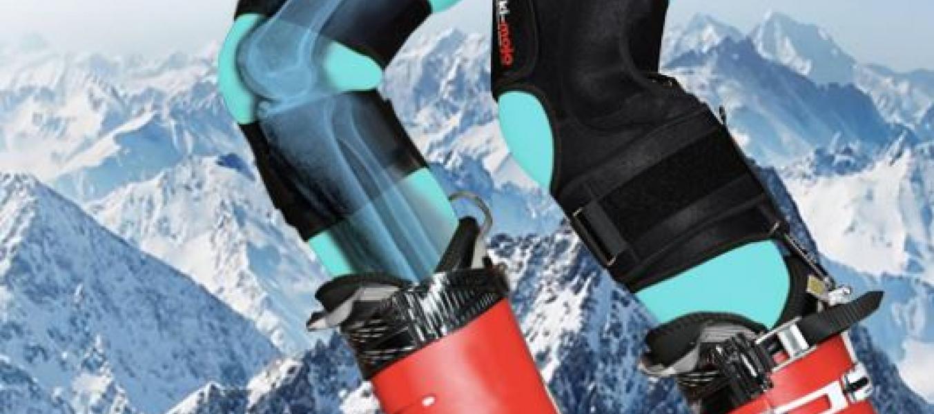 Le ski Mojo : gardez seulement le plaisir de la glisse